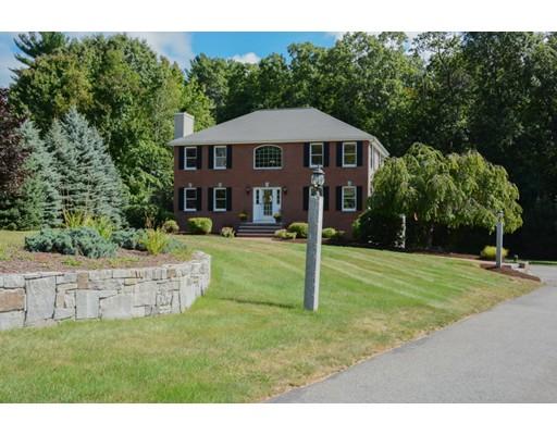 واحد منزل الأسرة للـ Sale في 2 Scenic View Drive 2 Scenic View Drive Pelham, New Hampshire 03076 United States