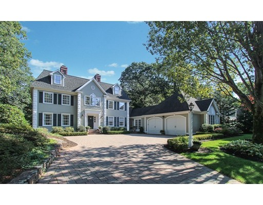 Single Family Home for Sale at 33 OLD PLANTERS ROAD 33 OLD PLANTERS ROAD Beverly, Massachusetts 01915 United States