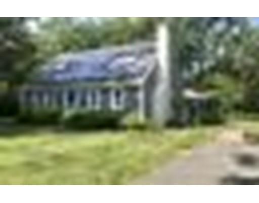 واحد منزل الأسرة للـ Sale في 183 Quaker Meetinghouse 183 Quaker Meetinghouse Sandwich, Massachusetts 02563 United States