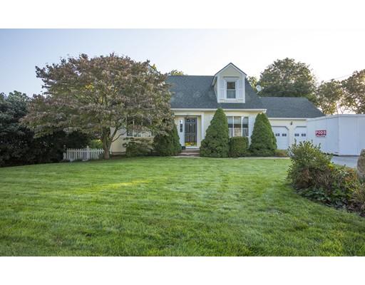 Maison unifamiliale pour l Vente à 180 yeoman 180 yeoman Cranston, Rhode Island 02920 États-Unis