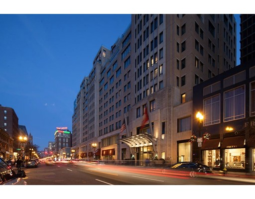 Condominium for Rent at 778 Boylston St #6A 778 Boylston St #6A Boston, Massachusetts 02199 United States