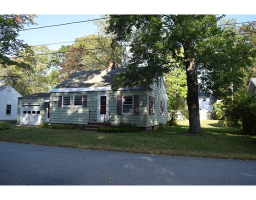 Single Family Home for Sale at 426 Twichell Street 426 Twichell Street Athol, Massachusetts 01331 United States