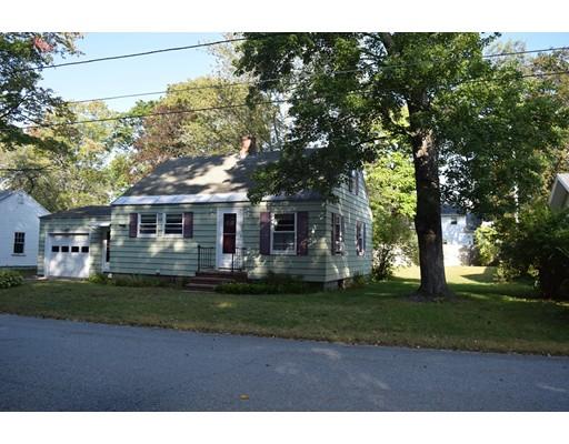 Casa Unifamiliar por un Venta en 426 Twichell Street 426 Twichell Street Athol, Massachusetts 01331 Estados Unidos