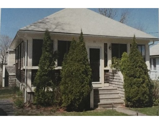 Single Family Home for Rent at 55 brockton Avenue 55 brockton Avenue Scituate, Massachusetts 02066 United States