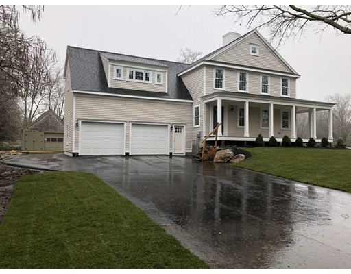 Single Family Home for Sale at 115 Congress Street 115 Congress Street Pembroke, Massachusetts 02359 United States
