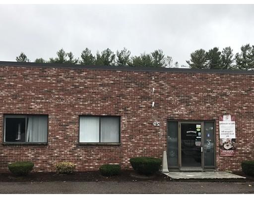 Commercial للـ Rent في 29 cook Street 29 cook Street Billerica, Massachusetts 01821 United States