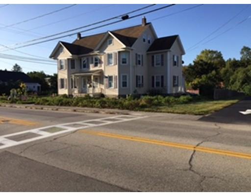 متعددة للعائلات الرئيسية للـ Sale في 381 Nashua 381 Nashua Milford, New Hampshire 03055 United States