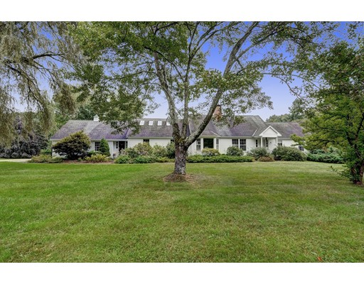 Single Family Home for Sale at 262 West Road 262 West Road Alford, Massachusetts 01266 United States