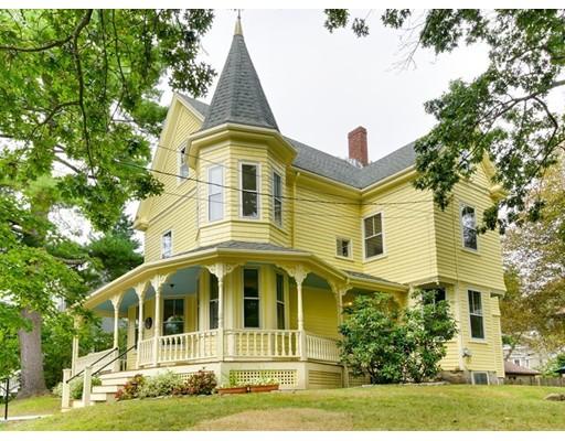 独户住宅 为 销售 在 36 Draper Avenue 36 Draper Avenue 阿灵顿, 马萨诸塞州 02474 美国