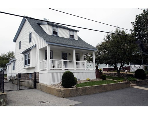 Single Family Home for Sale at 11 Atlantic Avenue Saugus, 01906 United States