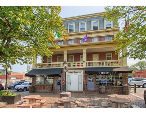 Ticari için Satış at 278 Central Street 278 Central Street Lowell, Massachusetts 01852 Amerika Birleşik Devletleri