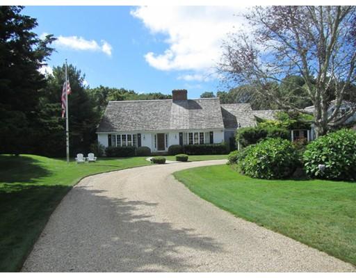 Casa Unifamiliar por un Venta en 91 Ice Valley Road 91 Ice Valley Road Barnstable, Massachusetts 02655 Estados Unidos