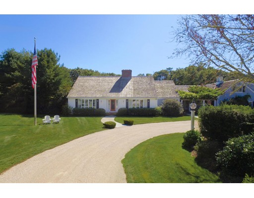 91 Ice Valley Rd., Barnstable, MA, 02655