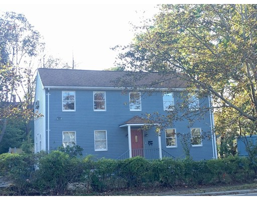 Single Family Home for Rent at 300 Lebanon Street 300 Lebanon Street Melrose, Massachusetts 02176 United States