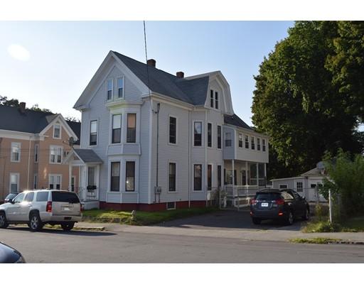 Casa Multifamiliar por un Venta en 15 Tenth Avenue 15 Tenth Avenue Haverhill, Nueva Hampshire 03858 Estados Unidos