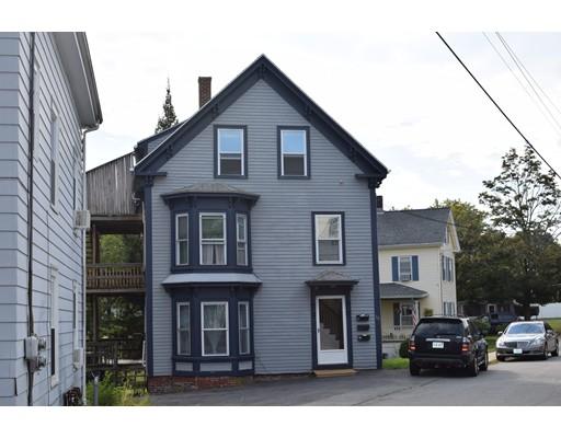 多户住宅 为 销售 在 20 Lake Street 20 Lake Street Amesbury, 马萨诸塞州 01913 美国