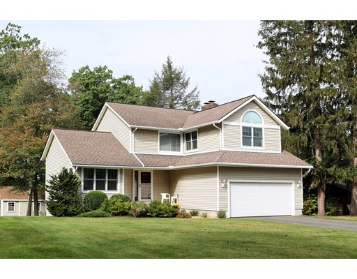 Single Family Home for Sale at 28 Mountainview Street Ludlow, Massachusetts 01056 United States