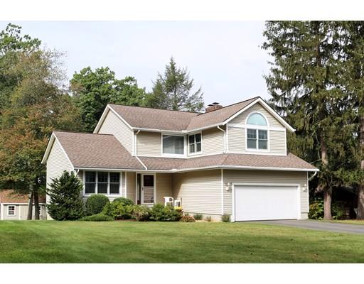 Casa Unifamiliar por un Venta en 28 Mountainview Street 28 Mountainview Street Ludlow, Massachusetts 01056 Estados Unidos