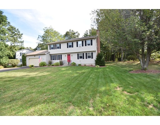 Additional photo for property listing at 13 Sheffield Drive 13 Sheffield Drive Easthampton, Массачусетс 01027 Соединенные Штаты