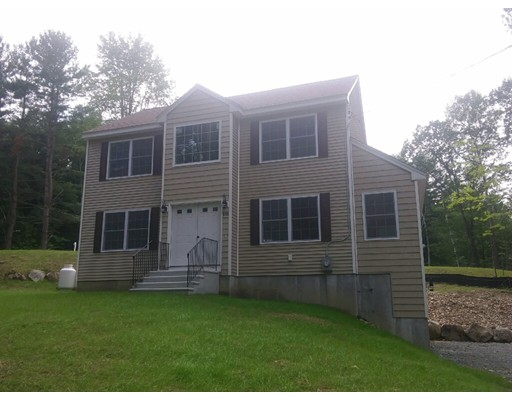 Single Family Home for Sale at 1 Bancroft Road Rindge, 03071 United States