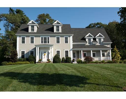 17  Evangeline Drive,  Scituate, MA