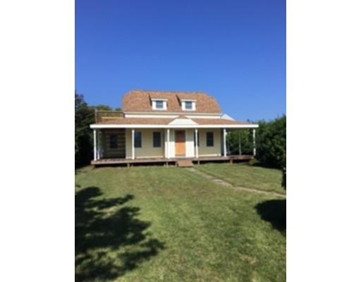 独户住宅 为 出租 在 13 Harrison Avenue 13 Harrison Avenue 波恩, 马萨诸塞州 02532 美国