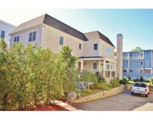 共管式独立产权公寓 为 出租 在 166 Cushing #2 166 Cushing #2 Calverton, 弗吉尼亚州 20138 美国