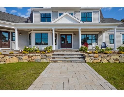 Land for Sale at 12 Uncle Stephens Dennis, 02670 United States