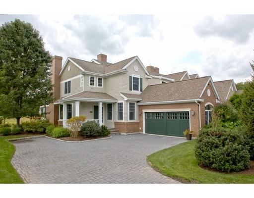 Кондоминиум для того Продажа на 203 Hayfield Lane #203 203 Hayfield Lane #203 Wayland, Массачусетс 01778 Соединенные Штаты