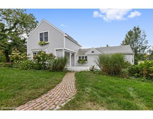 Casa Unifamiliar por un Venta en 33 Captain Murphy's Way 33 Captain Murphy's Way Barnstable, Massachusetts 02630 Estados Unidos