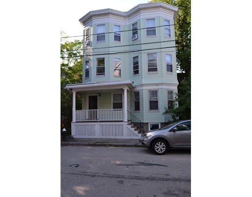 Additional photo for property listing at 6 Elm Street  Brookline, Massachusetts 02445 United States