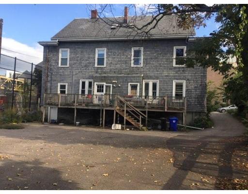 Single Family Home for Sale at 69 School Street 69 School Street Brookline, Massachusetts 02446 United States