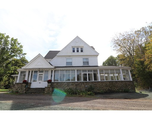 Multi-Family Home for Sale at 125 Adams Street 125 Adams Street Abington, Massachusetts 02351 United States