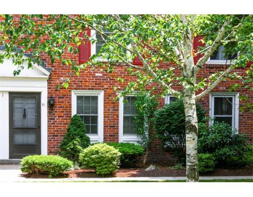 Additional photo for property listing at 81 Jamestown Drive  Springfield, Massachusetts 01108 Estados Unidos