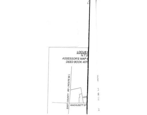 Земля для того Продажа на Address Not Available Rutland, Массачусетс 01543 Соединенные Штаты