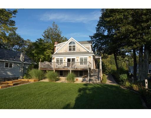 Casa Unifamiliar por un Venta en 58 Laurel Lane 58 Laurel Lane Lunenburg, Massachusetts 01462 Estados Unidos