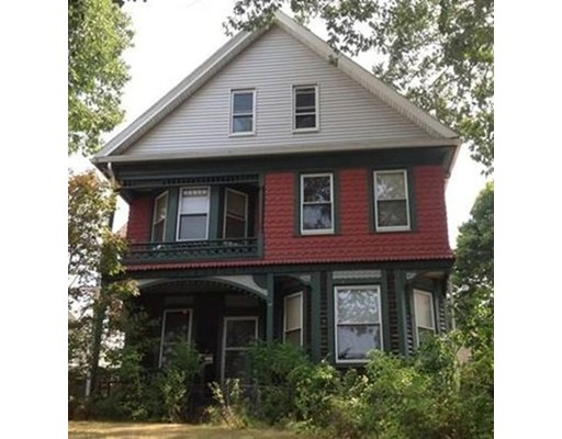 Rentals for Rent at 1168 Hyde Park Avenue 1168 Hyde Park Avenue Boston, Massachusetts 02136 United States