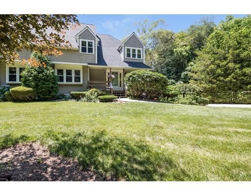 Condominio por un Venta en 46 Westerly Road Plymouth, Massachusetts 02360 Estados Unidos