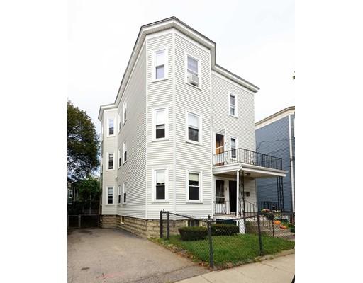 Multi-Family Home for Sale at 24 Belknap Street 24 Belknap Street Somerville, Massachusetts 02144 United States