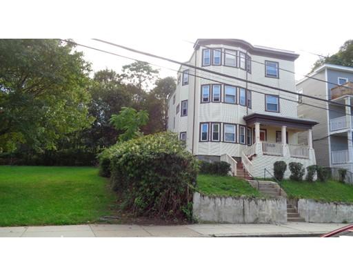 다가구 주택 용 매매 에 233 Poplar Street 233 Poplar Street Boston, 매사추세츠 02131 미국