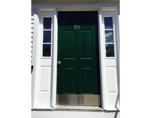 Picture 1 of 95 Nichols Ave Unit 2 Watertown Ma  4 Bedroom Condo#