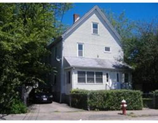 Picture 2 of 95 Nichols Ave Unit 2 Watertown Ma 4 Bedroom Condo