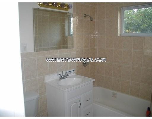Picture 4 of 95 Nichols Ave Unit 2 Watertown Ma 4 Bedroom Condo