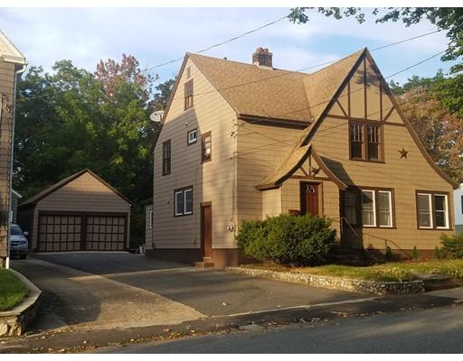 Single Family Home for Sale at 174 Wallingford Avenue 174 Wallingford Avenue Athol, Massachusetts 01331 United States