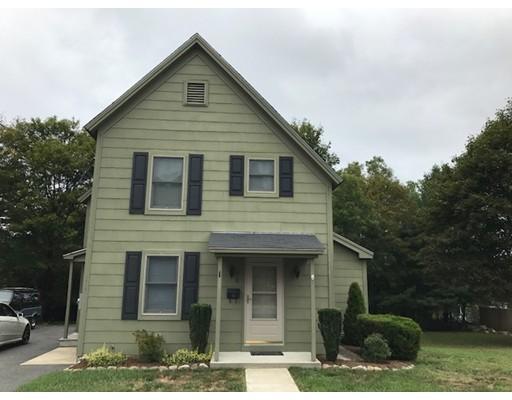 Частный односемейный дом для того Аренда на 6 North Terrace 6 North Terrace Milford, Массачусетс 01757 Соединенные Штаты