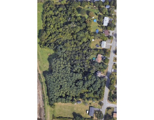 Land for Sale at County Street Somerset, Massachusetts 02726 United States