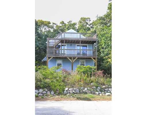 Single Family Home for Rent at 127 Shore Drive 127 Shore Drive Plymouth, Massachusetts 02360 United States