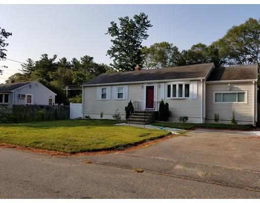 独户住宅 为 出租 在 27 Kingcrest terrace 27 Kingcrest terrace 伦道夫, 马萨诸塞州 02368 美国