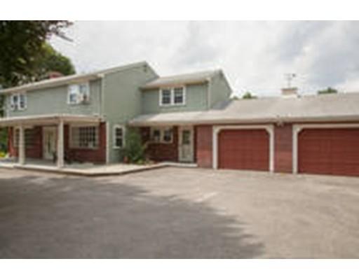 واحد منزل الأسرة للـ Rent في 36 Big Blue Drive #36 36 Big Blue Drive #36 Milton, Massachusetts 02186 United States