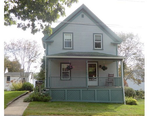 Additional photo for property listing at 8 CHURCH STREET  Melrose, Massachusetts 02176 Estados Unidos